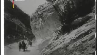 Крым Немецкая кинохроника (1918)
