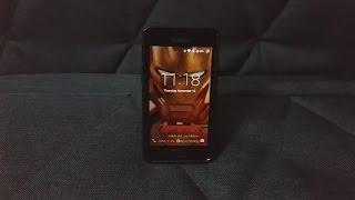 Galaxy S6 IronMan theme for CM 12/12.1 on Galaxy S2