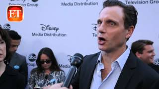 'scandal' Cast Talks Father Of All Shockers!