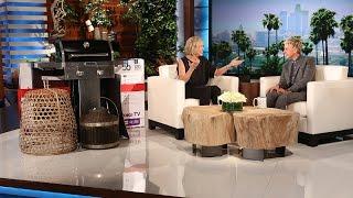 Ellen's Favorite Funny Ladies: Kristen Wiig