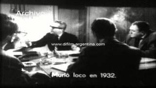 """DiFilm - Trailer del film """"Die tausend augen des Dr. Mabuse"""" 1960"""