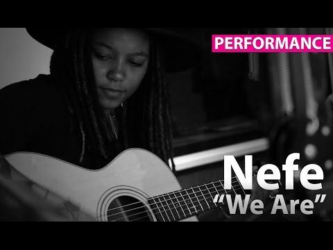 Nefe - We Are (FLOW 93-5 In Studio Performance)