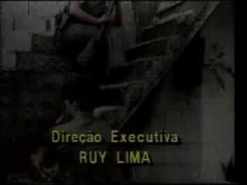 NA ROTA DO CRIME
