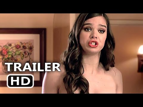 """PITCH PERFECT 3 """"Eyes On Me"""" TV Spot Trailer (2017) Comedy Movie HD"""