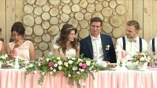 🔴 Свадьба Вихренко Марка и Риты