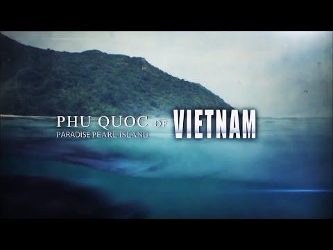 Phu Quoc Paradise Pearl island of Vietnam 2016