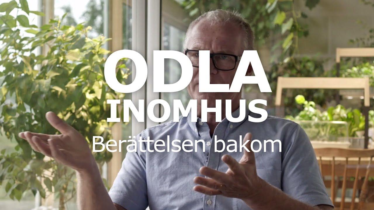 IKEA – Odla inomhus med hydroponik ‹ Dansk inredning och design