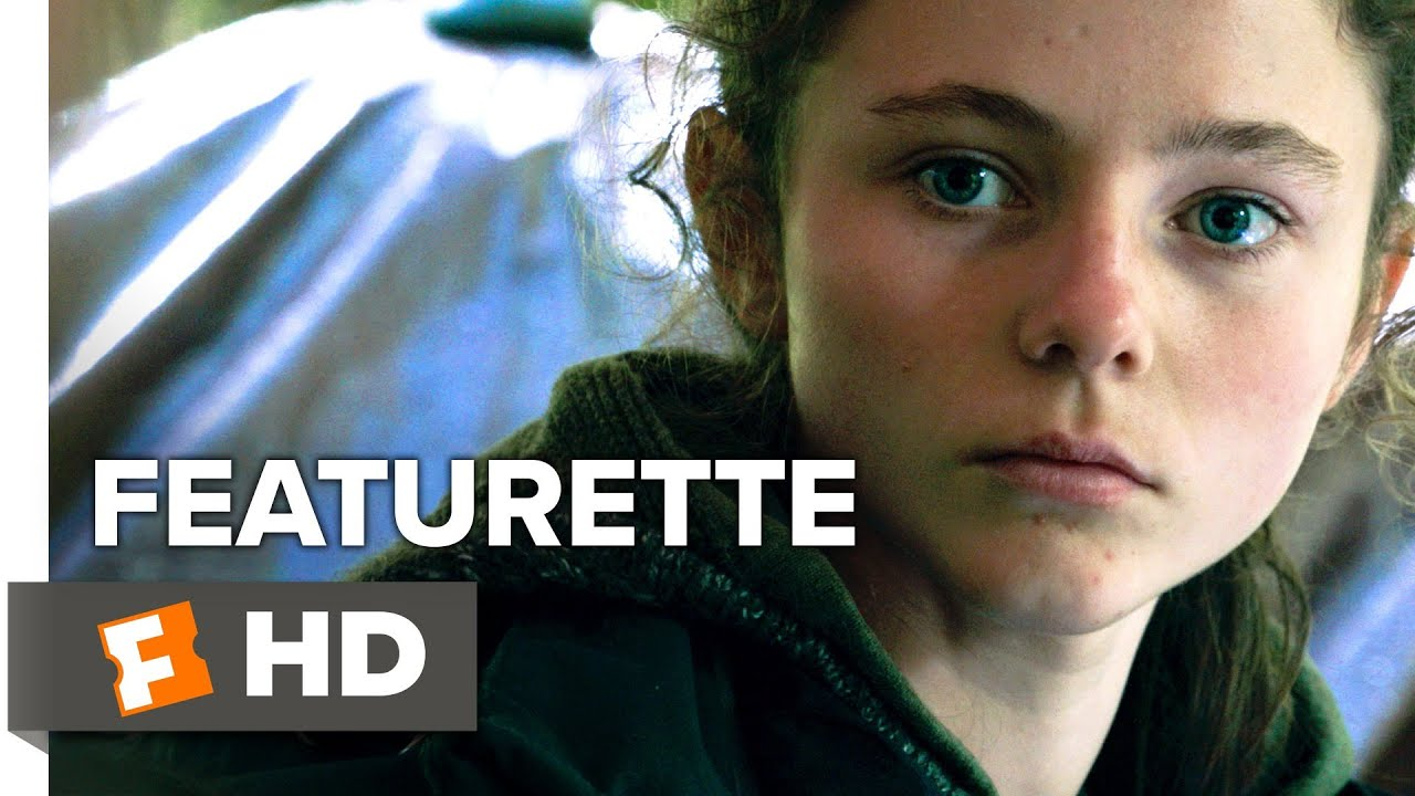 Leave No Trace Featurette - Peace in Nature (2018) | Movieclips Coming Soon