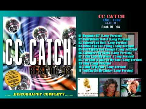 CC CATCH - I CAN LOSE MY HEART TONIGHT (LONG VERSION) mp3
