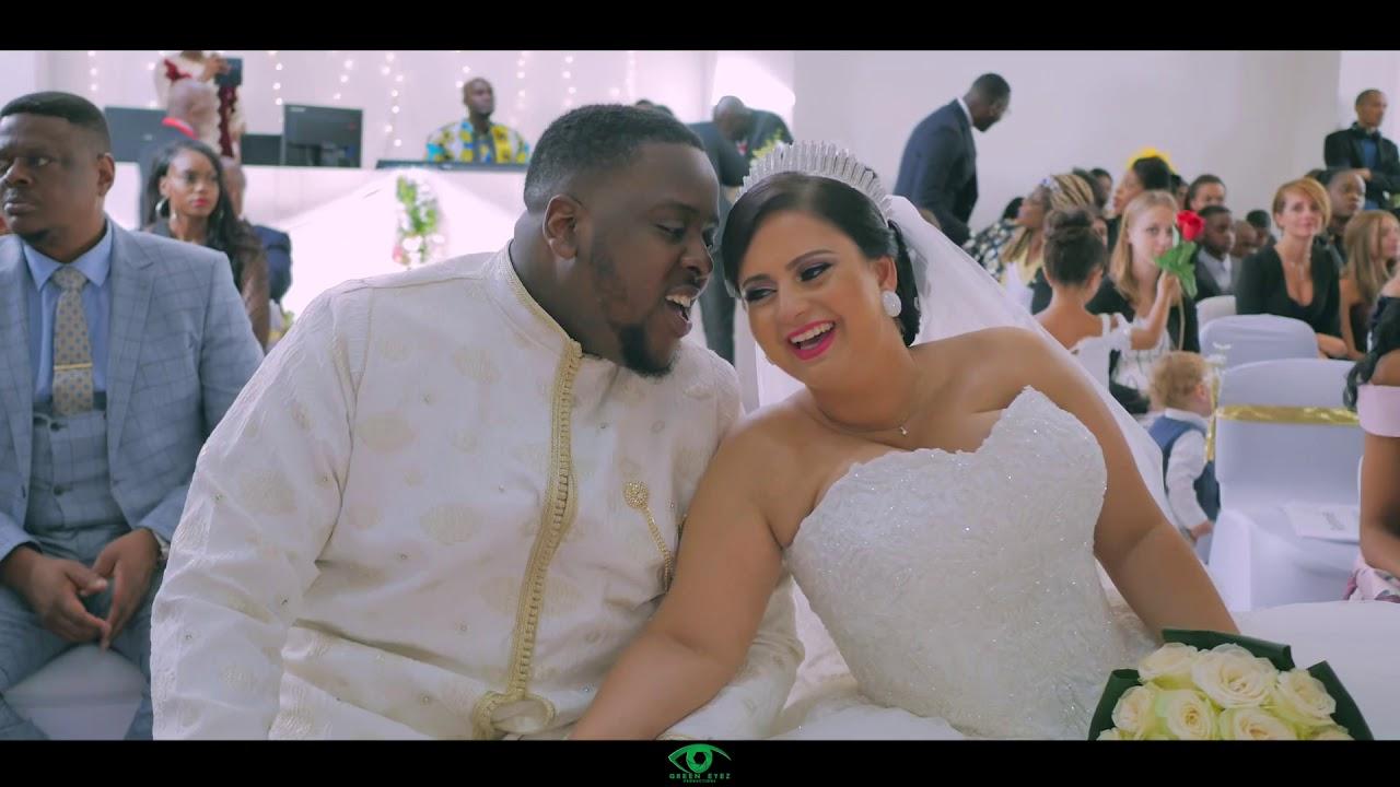 CHARISMA'S WEDDING 14-09-2019