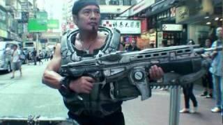 Gears of War movie 戰爭機器 電影版 羅莽主演 thumbnail