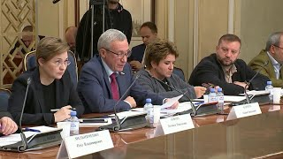 В Совет Федерации поступили материалы о попытках иностранного вмешательства в выборы в России.