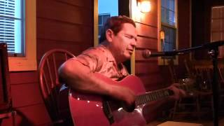 Tommy Elskes Live From The Porch Of Carol Ann Reed