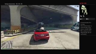 Transmissão ao vivo do PS4 de souza95_gs