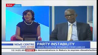 Lack of political loyalty leads to political instability