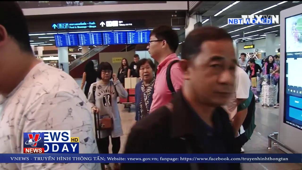 Khuyến cáo người Việt không du lịch đến Sri Lanka và Algeria