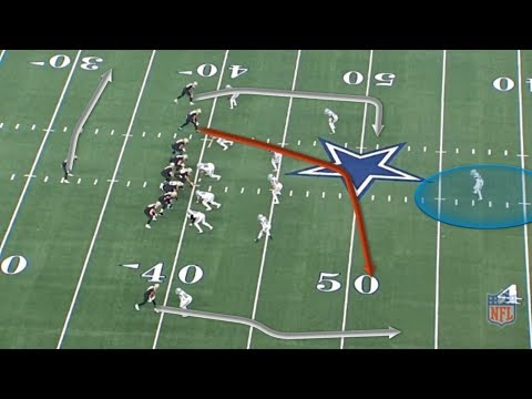 How the Cowboys' defense shut down Drew Brees and the Saints (NFL Breakdowns Ep 124)