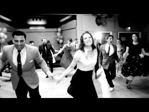 Pulp Fiction | I Want To Dance (HD) - Uma Thurman, John Travolta | MIRAMAX