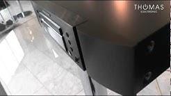 Unboxing Marantz CD-Player CD5005 mit ausgezeichneter Klangqualität - Thomas Electronic Online Shop