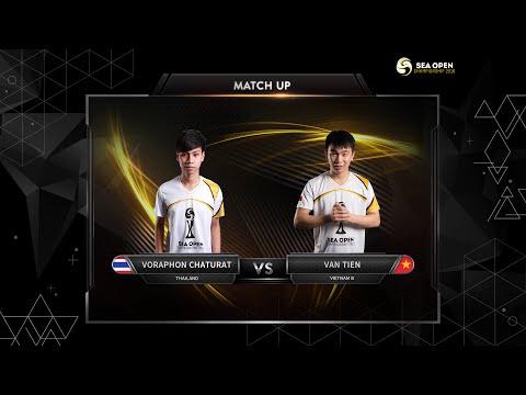 [17.09.2016] THAILAND - VIETNAM B [SOC 2016 - Group B]