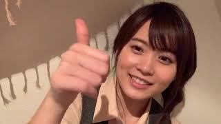 AKB48 Team 8, Team A兼任 茨城県代表 岡部麟 R21-002 ☆1/1 午前3時前から配信したShowroomはこちら↓ https://www.youtube.com/watch?v=aGLVaEX3pRw.