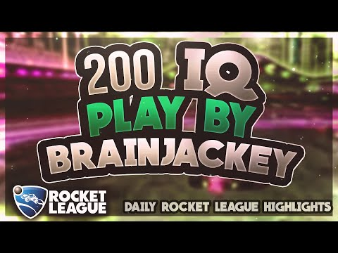 BEST Rocket League Plays: Juicy play from C9 thumbnail