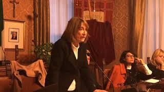 30 anni di Pari Opportunità - L'intervento del Prefetto Graziella Palma Maria Patrizi