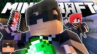 Minecraft MURDER MYSTERY! | I AM JASON VOORHEES! (Minecraft Murder Mystery Minigame)
