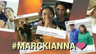 #MARCKIANNA Kim Kianna Dy and Marck Jesus Espejo