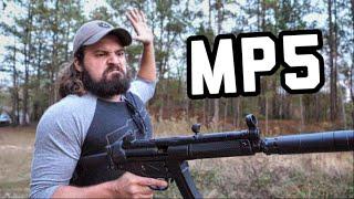 The MP5: My Pro-Gamer Gun cмотреть видео онлайн бесплатно в высоком качестве - HDVIDEO
