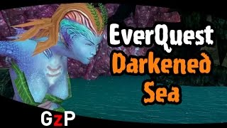 EverQuest: The Darkened Sea expansion trailer - PC
