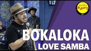 🔴 radio mania bokaloka duas paixões