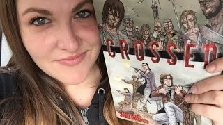 Crossed Volume 1  Review - Avatar Press - Spoiler Free