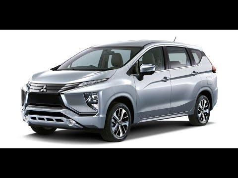 2018 Mitsubishi Expander crossover MPV revealed | Automobile 5s