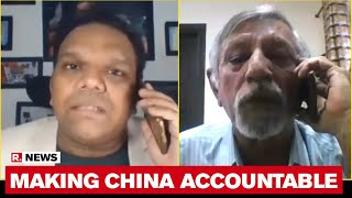 China Stalling COVID Investigation? | Srijan Pal Singh & Maj Gen Harsha Kakar Speak To Republic TV