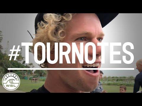 #TourNotes: Karma on the Gold Coast w/ John John and Kolohe