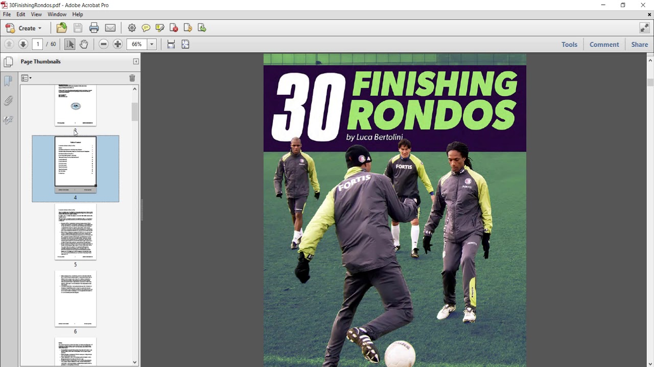 30 Finishing Rondos Pdf