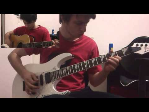 Red Hot Chili Peppers - The Zephyr Song (Cover)