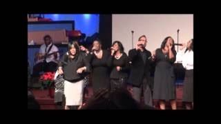 I almost let  go - Kurt Carr