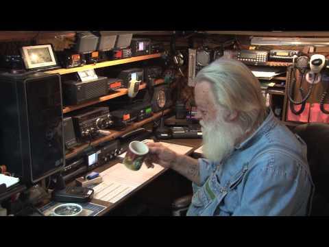 Tom Reynolds, mower man