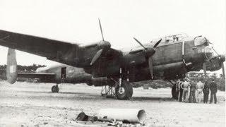 History Channel - Ланкастер на войне