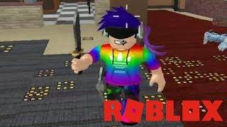 ROBLOX-MURDER MYSTERY 2 VALE ODER NICHT WORTH PLAYING?