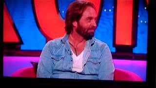 Alfie Boe on Ronna and Beverly Sept 2012.mp4