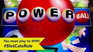 Powerball 🔴  Emperor Mystery ⁇ The Slot Cats 🎰😸😺