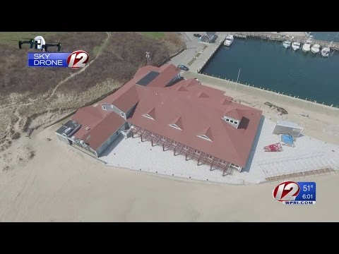 RI Lawmaker's Mom Suing Him Over Control of Block Island Business