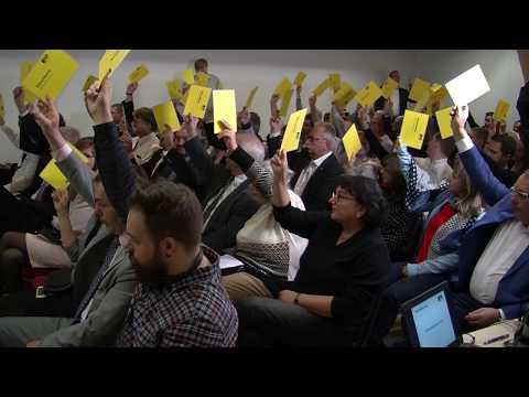 PBD Videonews Assemblée des délégués à Fribourg