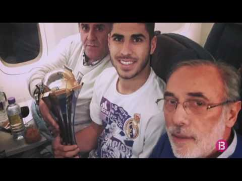 'Marco Asensio, una història reial' (documental complet d'IB3)