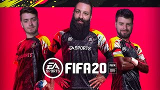 🔴 FIFA 20 LIVESTREAM | TechItSerious