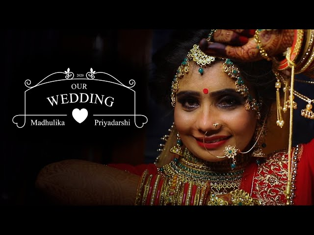 Madhulika & Priyadarshi | Wedding Cinematic Teaser | Zigpics | Muzaffarpur | 9708071006