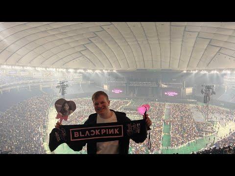 BLACKPINK @ Tokyo Dome Concert Vlog/Highlights